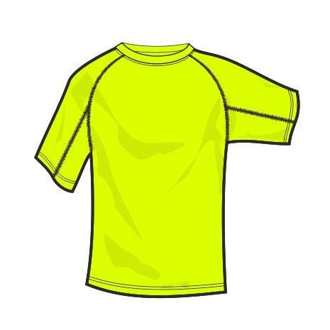 T-shirt Técnica Sport_0000