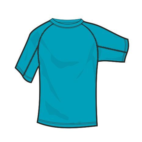 T-shirt Técnica Sport_003