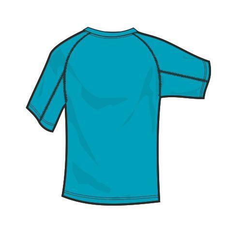 T-shirt Técnica Sport_verso003