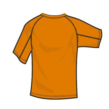 T-shirt Técnica Sport_verso004