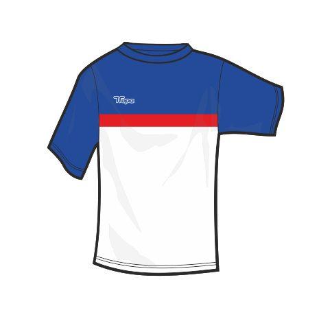 T-shirt Vigo