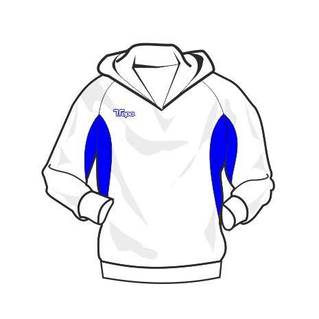 Alcoa S-Shirt com capuz_000