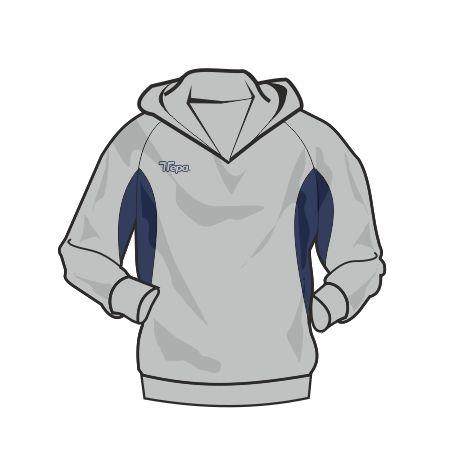 Alcoa S-Shirt com capuz_01