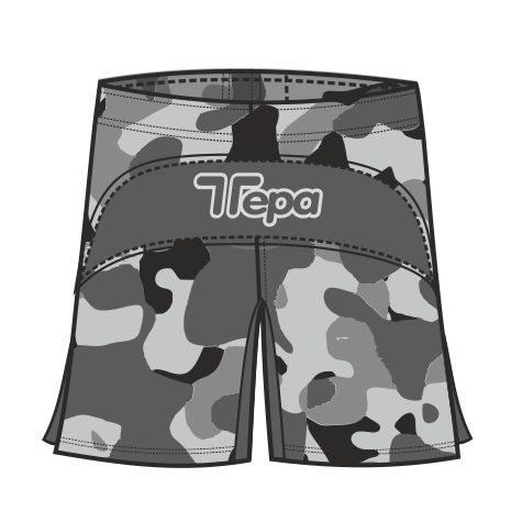 TEPA_Calção_Attack